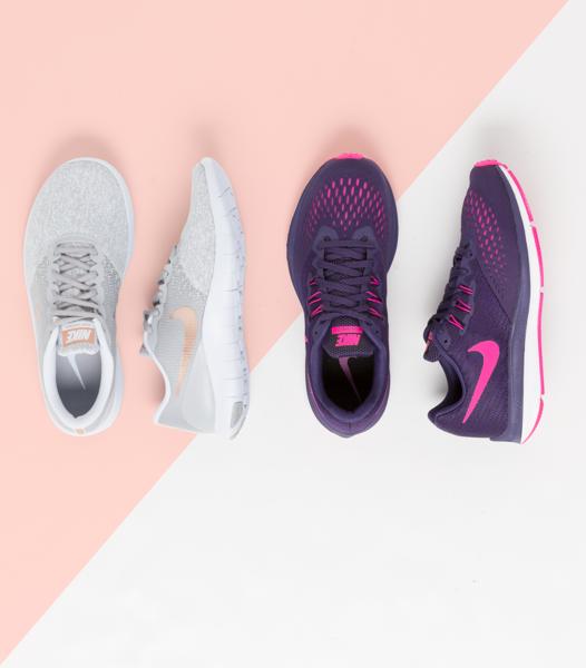 zapatillas running mujer sprinter