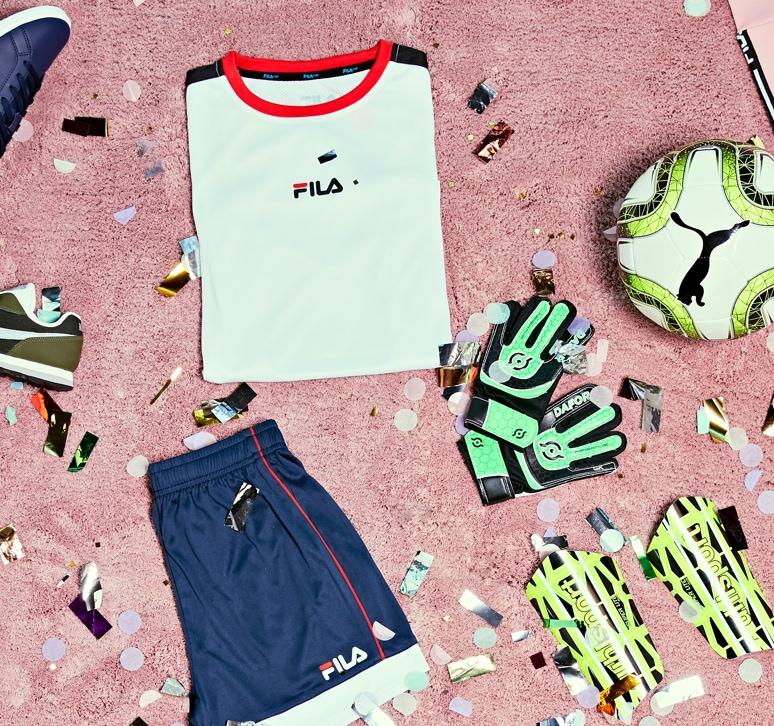 Regalos de Navidad para Niños - Fútbol