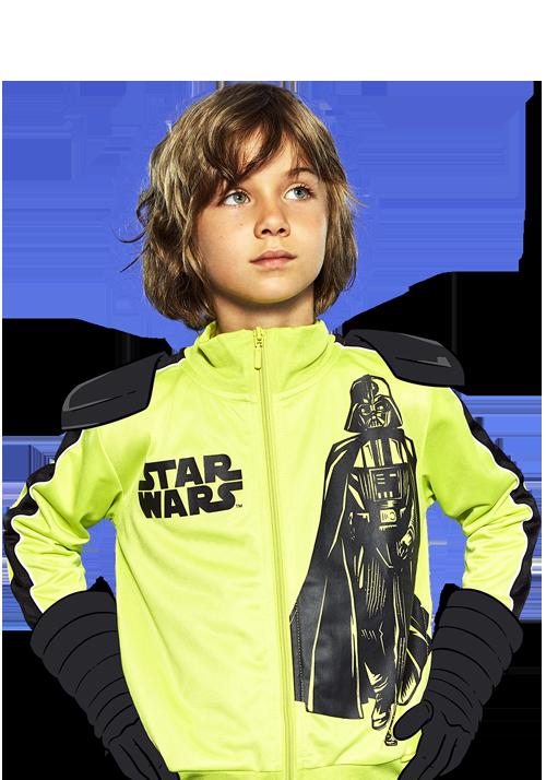 Ver colección Star Wars
