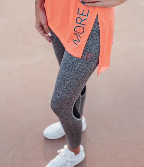 Lorena Tejeda - Empezar a hacer deporte