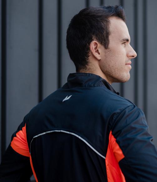 Rubén García - Trabajar y hacer deporte