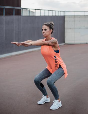 Lorena Tejeda - Empezar desde zero