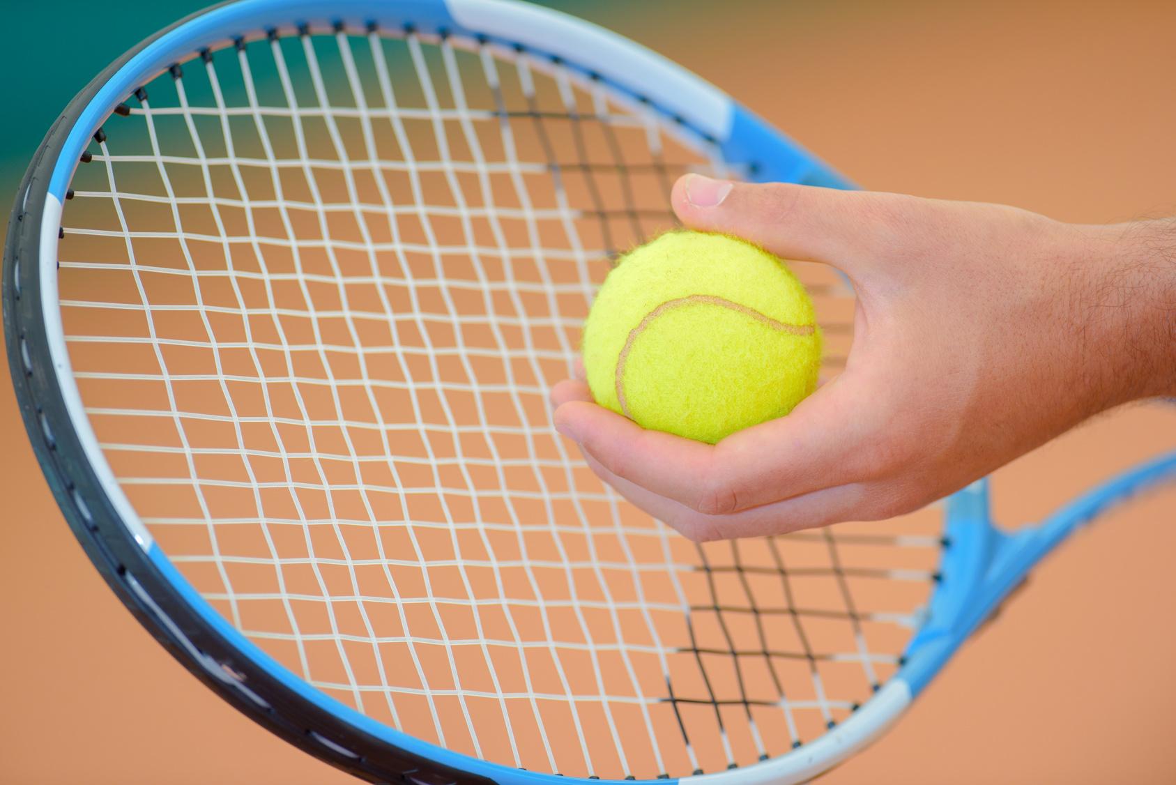 Tamiz Raqueta tenis