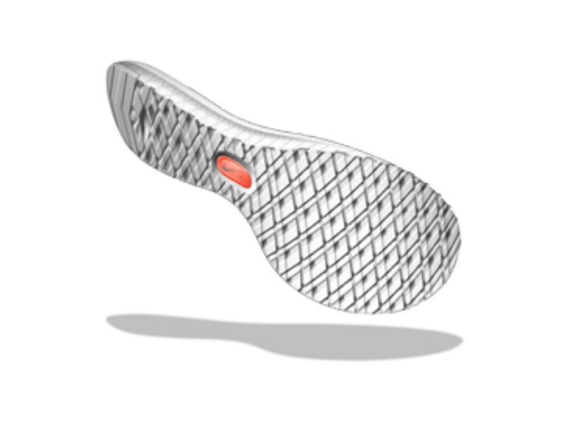 Nike DiamondFLX