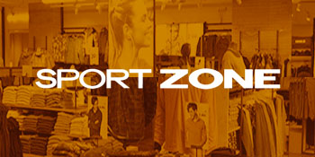 Sport Zone Lisboa Spacio