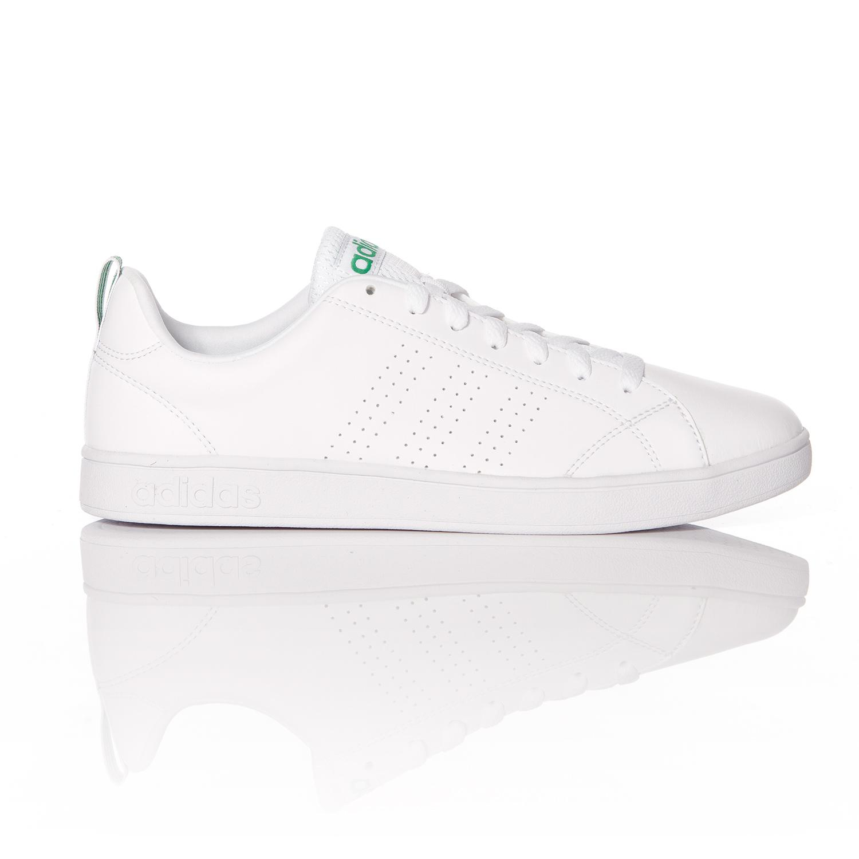 zapatillas adidas clasicas blancas