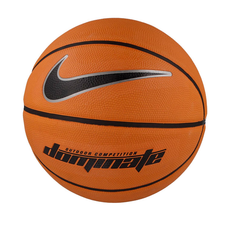 nike dominate bal243n baloncesto naranja al mejor precio