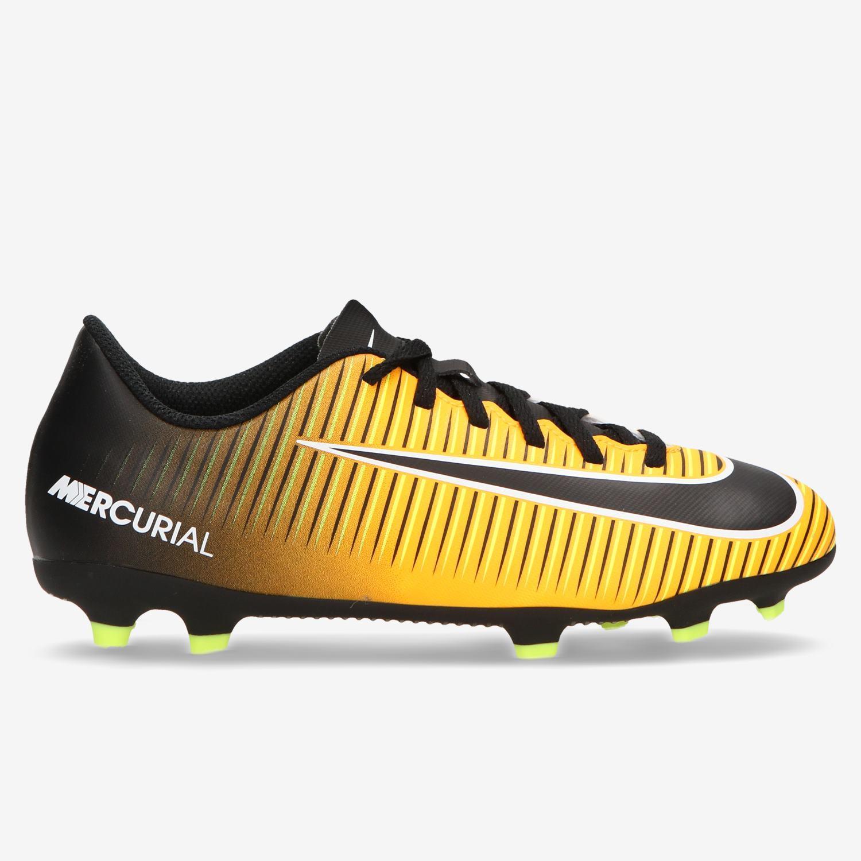 930af6b8730 ... botas fútbol sala cr7 nike mercurial vortex niño (36 385)