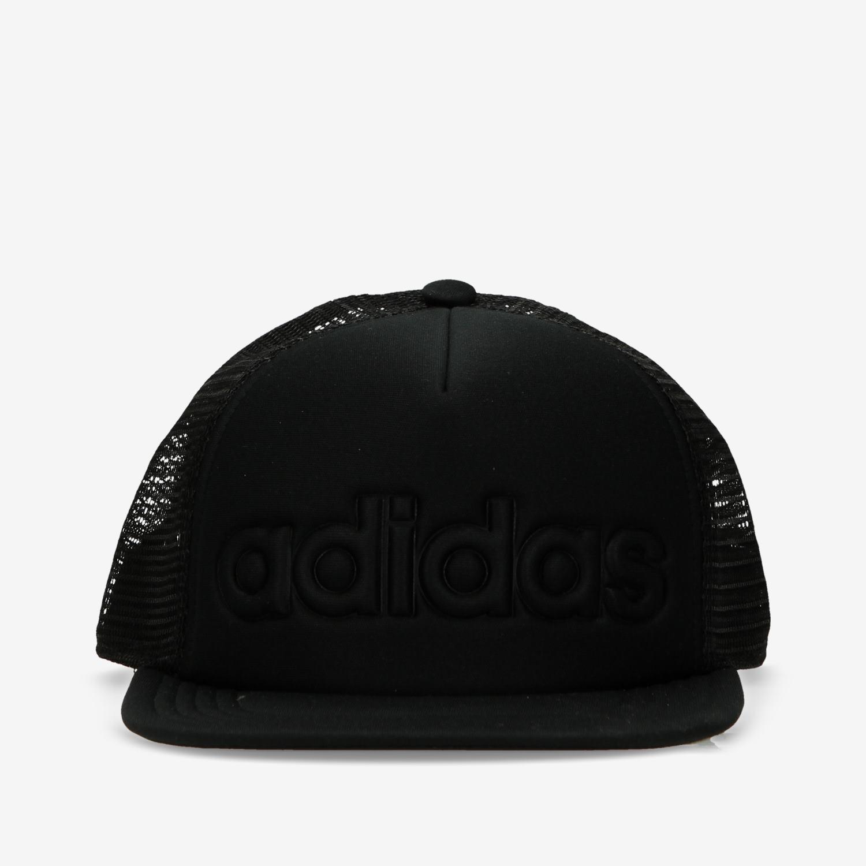 gorras planas adidas niña