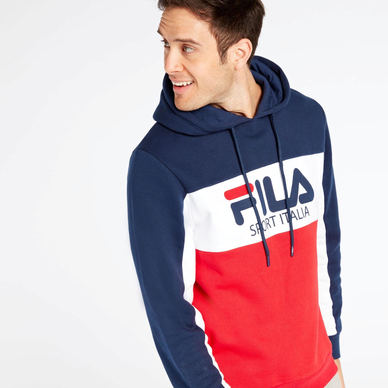 2015 nueva marca de diseñador sueter con capucha para