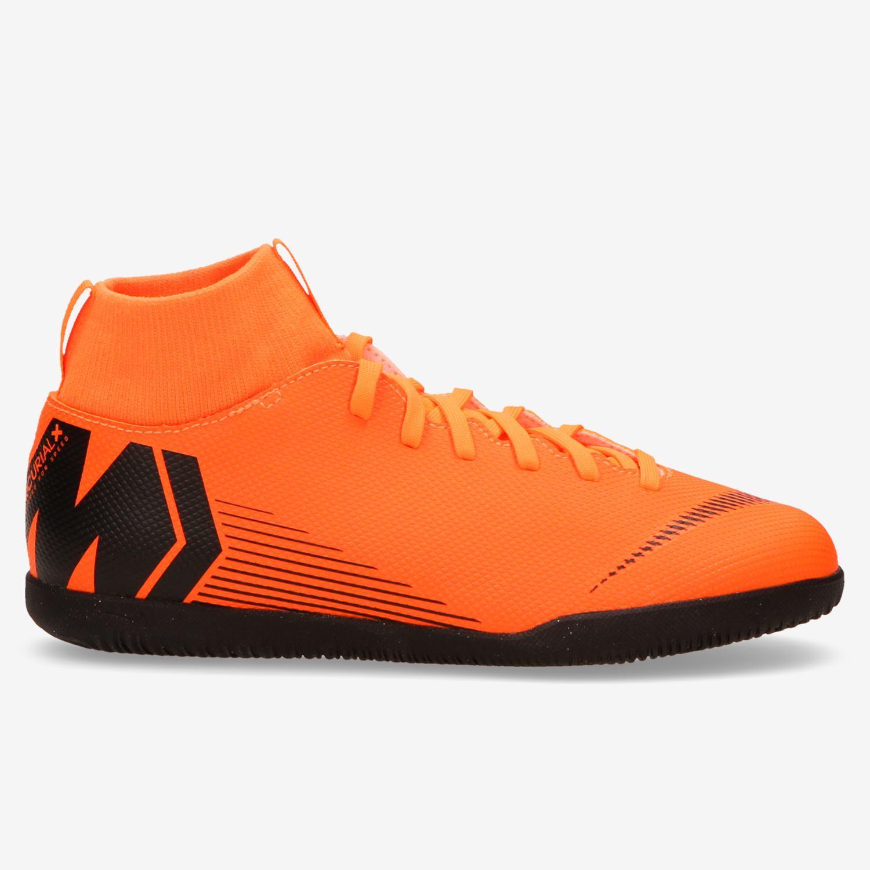 Nike mercurial superfly 6 sala ni o botas f tbol al for Calzado de seguridad deportivo